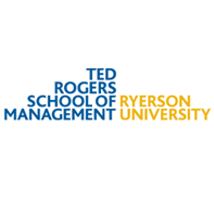Logo of Ted Rogers School of Management Channel