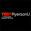 Logo of TEDxRyersonU Channel