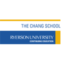 Logo of Chang School Channel