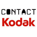 Logo of CONTACT / Kodak Series Channel
