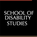 Logo of Disability Studies Channel