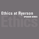 Logo of Ethics at Ryerson Channel