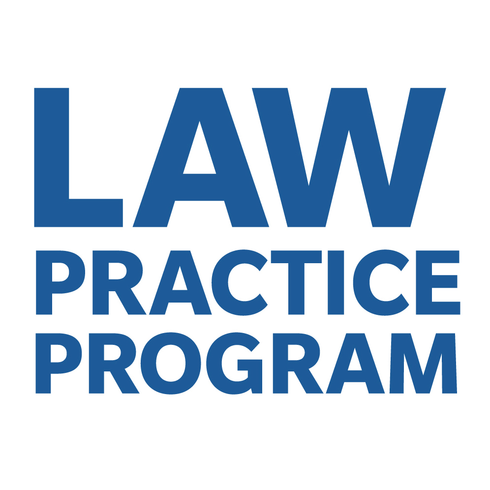 Logo of Law Practice Program Channel
