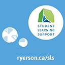 Logo of Student Learning Support Channel