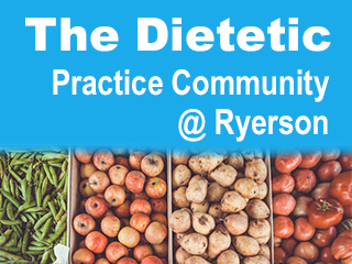 Nutrition - Dietetic Practice