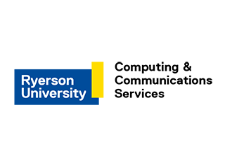 Computing & Communications Services