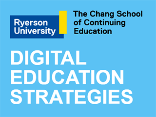 Digital Education Strategies