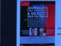Thumbnail Image - Journalists, Free Expression & Mexico's War on Drugs