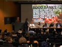Thumbnail Image - Food Banks: A Panel Discussion (Video Only)