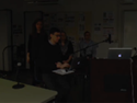Thumbnail Image - Aboriginal Urban Design/Housing Team - Final Studio Presentations 3