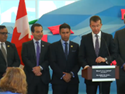 Thumbnail Image - Government of Canada Announcement