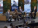 Thumbnail Image - Panel II - Global Opportunities for Canadian Manufacturing Firms / Closing Remarks