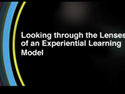 Thumbnail Image - Experiential Learning at Ryerson - Full Version (With Captions)