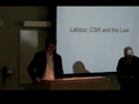 Thumbnail Image - Labour, corporate social responsibility and the law in Canada