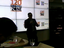 Thumbnail Image - 120 Minutes in the Zone