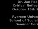 Thumbnail Image - Seminar Series: Critical Reflections