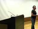 Thumbnail Image - Howard and Carole Tanenbaum Lecture Series