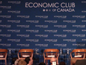 Thumbnail Image - President Levy's Speech to the Economic Club of Canada 2015