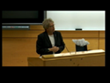 """Thumbnail Image - Ryerson Faculty Conference 2015 """"Opening Plenary"""""""