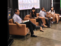 Thumbnail Image - AIE - Day 2 - Panel Discussion