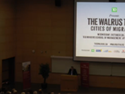 Thumbnail Image - The Walrus Talks - Cities Of Migration
